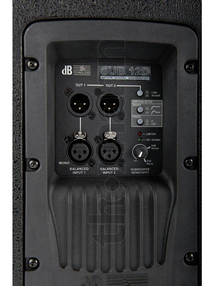 L1 Compact mit zusätzlichen Subwoofer DB Sub-12 ausreichend? | Bose ...
